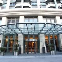 上海虹桥雅高美爵酒店 2晚度假套餐(含早餐)