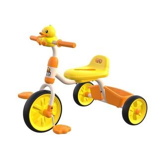 luddy 乐的 儿童三轮脚踏车