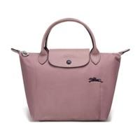 历史低价:Longchamp 珑骧 LE PLIAGE系列 1621 619 短柄小号尼龙手提包