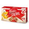 Nestlé 雀巢 脆脆鲨 夹心威化巧克力饼干 牛奶味