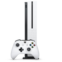 Microsoft 微软 Xbox One S 游戏机 1TB 白色