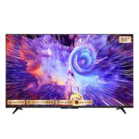 14日0点:TCL雷鸟 55S515C PRO 液晶电视 55英寸