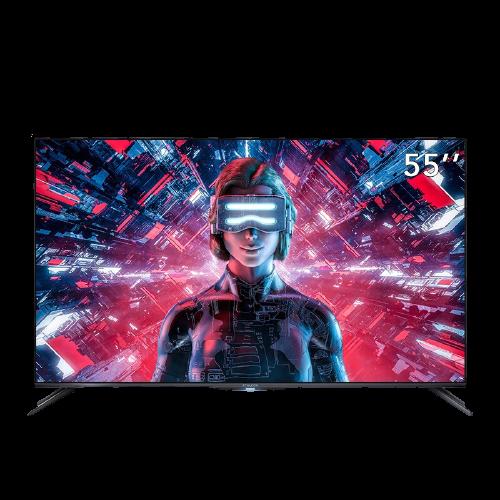 FFALCON 雷鸟 55S535C 液晶电视 55寸 4K