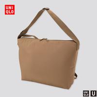 UNIQLO 优衣库 431545 男士斜挎背包