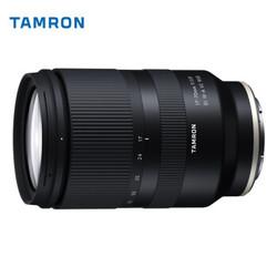 Tamron 腾龙 B070 17-70mm F/2.8 Di III-A VC RXD APS-C无反相机镜头 索尼E卡口