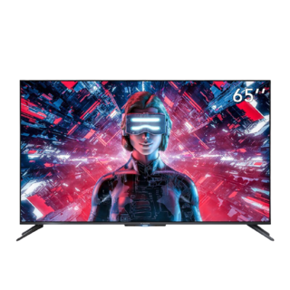 65S535C 液晶电视 65英寸