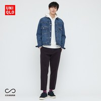 UNIQLO 优衣库 436878 男士休闲裤
