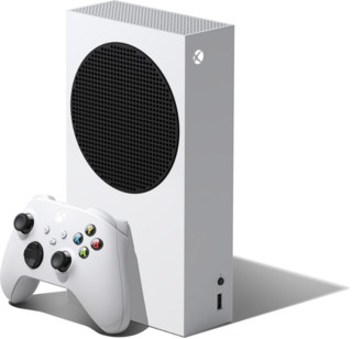 Microsoft 微软 日版 Xbox Series S 游戏主机