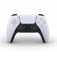 SONY 索尼 DualSense PS5 游戏手柄 白色