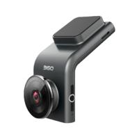 360 G300 隐藏式 行车记录仪