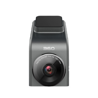 360 G系列 G300 行车记录仪 单镜头 无卡