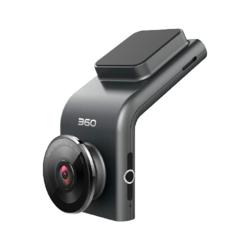360 G300 隐藏式 行车记录仪 64GB卡