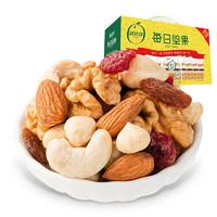xinnongge 新农哥 每日坚果 零食礼包 600g