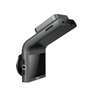 360 G系列 G300Plus 行车记录仪 单镜头 16G卡