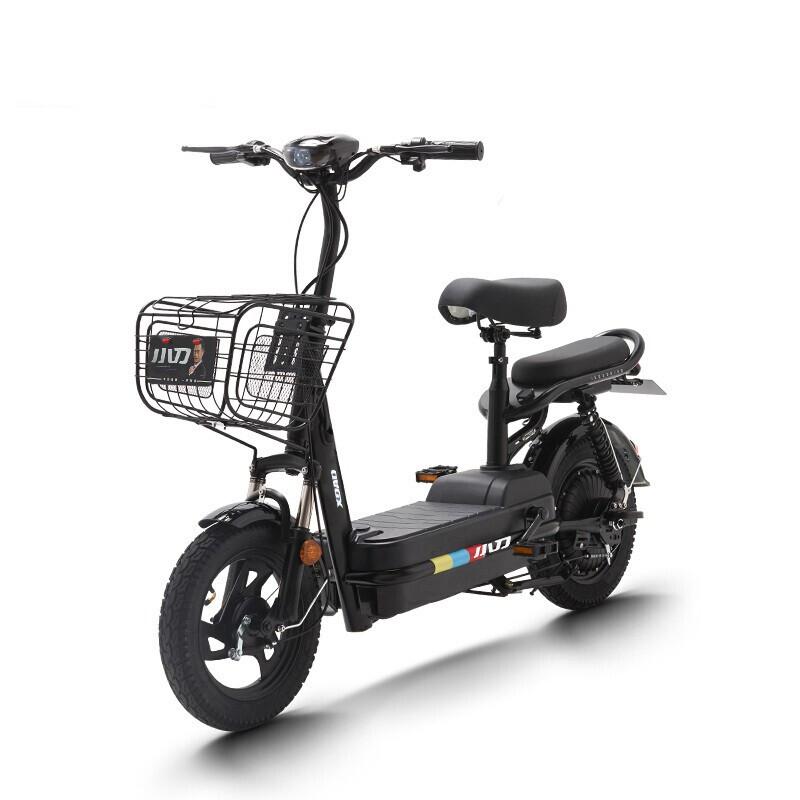 XDAO 小刀电动车 TDT2090Z 新国标电动车