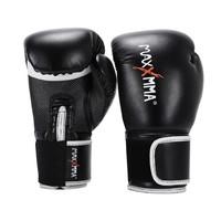 MaxxMMA 专业拳击手套