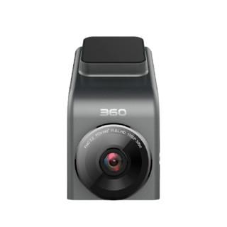 360 G系列 G300pro 行车记录仪 单镜头 16G卡