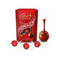 Lindt 瑞士莲 LINDOR软心 牛奶巧克力 200g