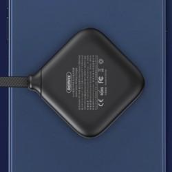 REMAX 睿量 RP-W26 磁吸无线充电器 15W