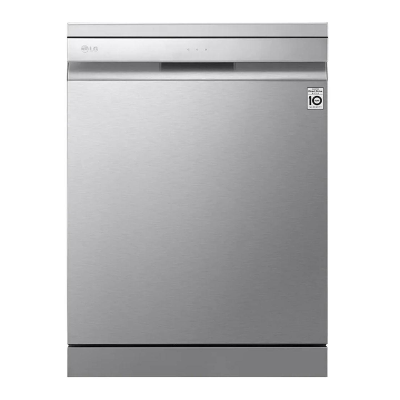 LG DFB325HS 洗碗机 14套 臻炫银