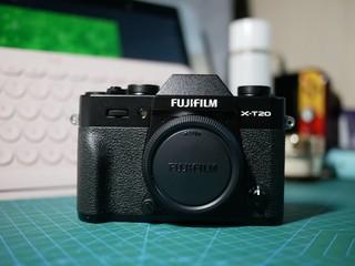 买的非常值的相机!富士南波湾