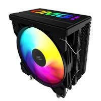 Game Demon 游戏悍将 OMG600 CPU散热器 *2件