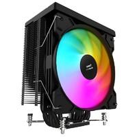 Game Demon 游戏悍将 G600 CPU散热器