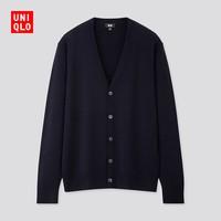 UNIQLO 优衣库 419188  男士毛衣