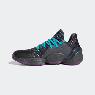 adidas 阿迪达斯 Harden Vol. 4 EF9938 男子篮球鞋