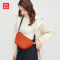 UNIQLO 优衣库 426237 女式尼龙挎包