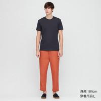 UNIQLO 优衣库 427917  男装快干圆领T恤