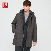 UNIQLO 优衣库 429292 高性能复合大衣外套