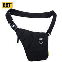 CAT 卡特彼勒 83702-01 男士个性斜挎单肩包