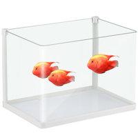 森森 鱼缸 水族箱 热弯超白 180*140*175mm