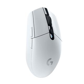 Logitech 罗技 G304 无线鼠标 白色 12000DPI