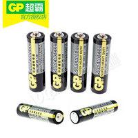 GP 超霸 5号/7号电池 8粒装