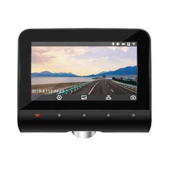 京东PLUS会员 : 中国移动 行车记录仪 ADAS驾驶辅助 CM52 黑色