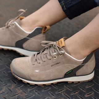 天越时尚户外轻型徒步鞋