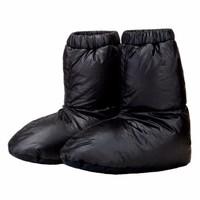 BLACK ICE 黑冰 F8602 户外灰鹅绒脚套