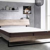 CatzZ 瞌睡猫 铂金款 7区独袋弹簧分性别床垫 1.5/1.8m