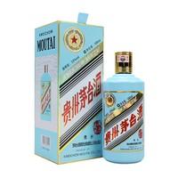88VIP、限地区:MOUTAI 茅台 庚子鼠年 酱香型白酒 53度 500ml