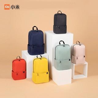 MI 小米 大容量10L多功能笔记本电脑包