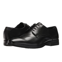 限尺码:ECCO 爱步 Men's Melbourne 墨本系列 男子牛津布系带皮鞋