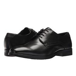 ECCO 爱步 Men's Melbourne 墨本系列 男子牛津布系带皮鞋