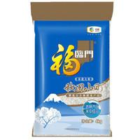 限地区:福临门 秋田小町 大米 4kg *2件