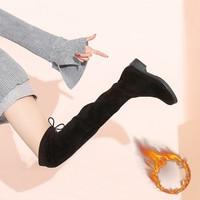 KEKAFU 珂卡芙 994164021XL910 女士加绒长筒靴
