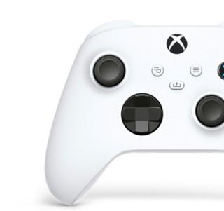 Microsoft 微软 Xbox Series 无线控制器 2020款