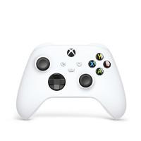 Microsoft 微软 Xbox Series 无线控制器 2020款 冰雪白