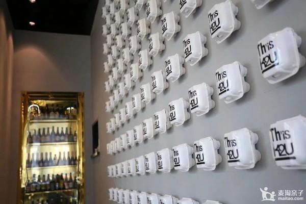 无需拼单!摆盘高雅!打卡上海K2U甜品店网红下午茶2人餐