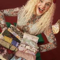 elf sack 妖精的口袋 x IP联名 1040_AL5064 高弹皮肤衣